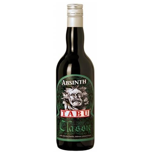 Absinth TABU Classic 55%