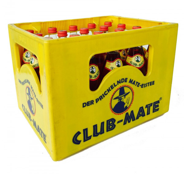Club Mate Granat MW