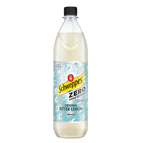Schweppes Bitter Lemon Inhaltsstoffe