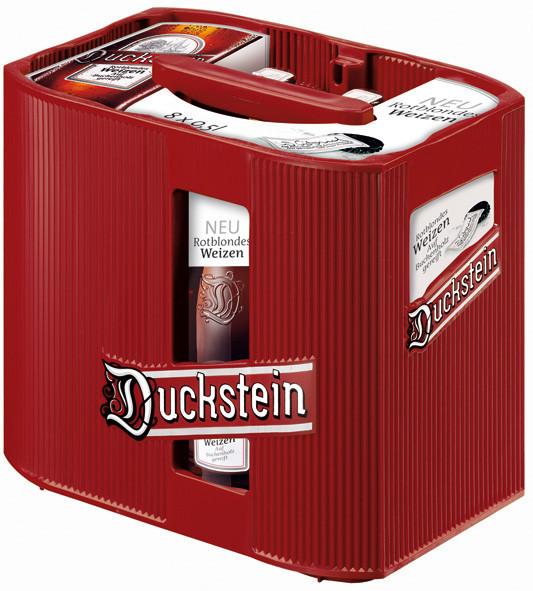 Duckstein Weizen Cuvée