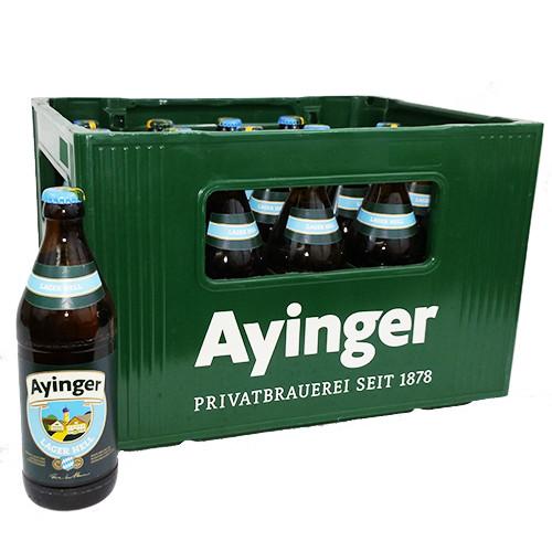Ayinger Lager Hell