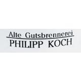 Philipp Koch Alte Gutsbrennerei