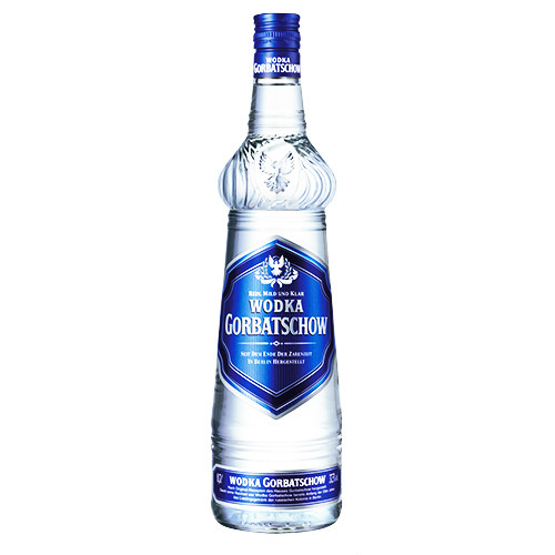 Wodka Gorbatschow 37,5%