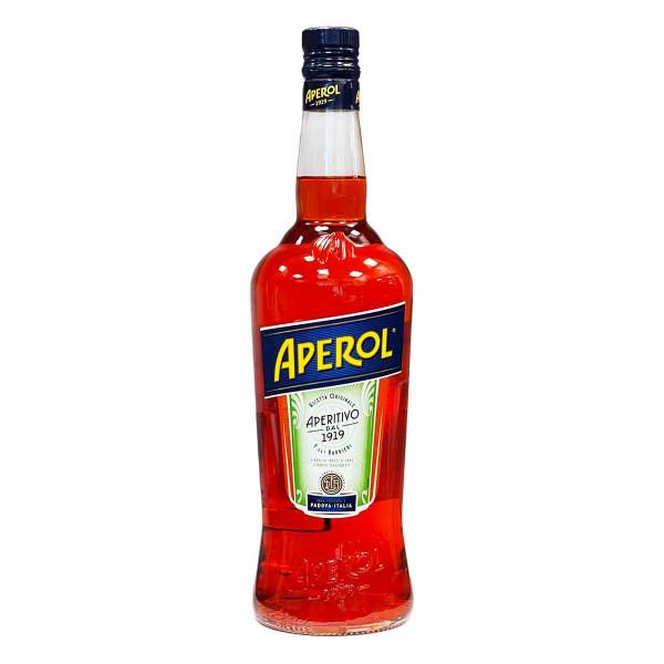 Aperol Aperitif-Bitter 11%