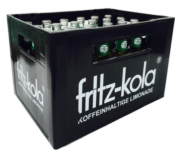 fritz-limo® honigmelonenlimonade
