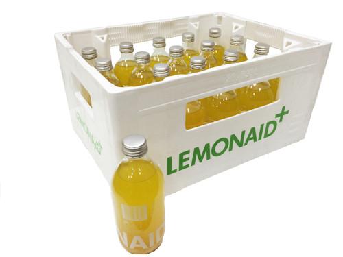 LemonAid Maracuja BIO