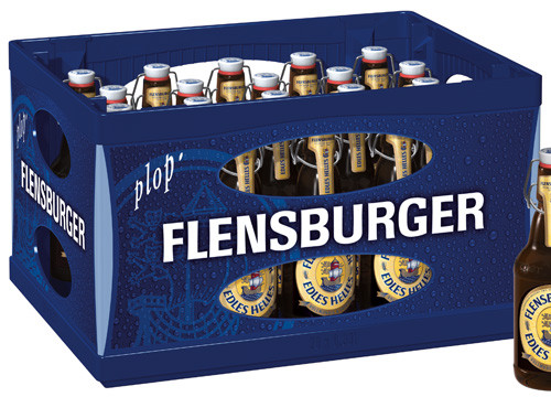 Flensburger Edles Helles