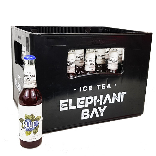 Elephant Bay Ice Tea Blueberry