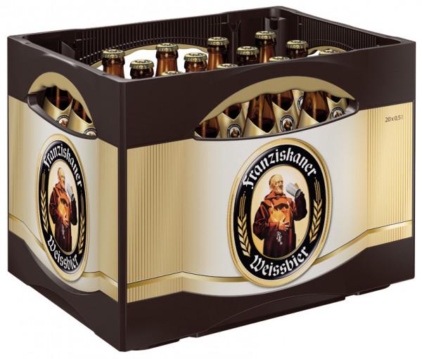 Franziskaner Hefe