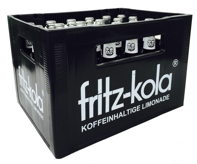 Fritz Kola Inhaltsstoffe