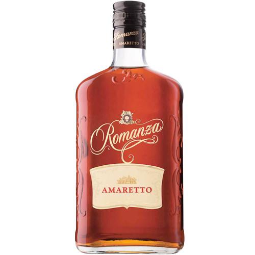 Amaretto Romanza 20%