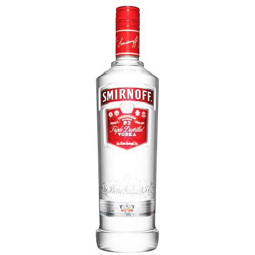 Smirnoff Red Label 37,5%