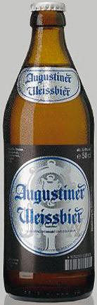 Augustiner Weissbier Hell