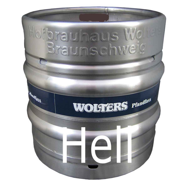 Wolters Helles