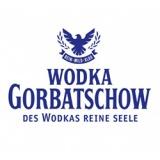 Gorbatschow Wodka KG
