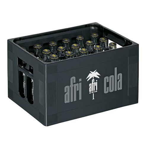 Afri Cola Inhaltsstoffe