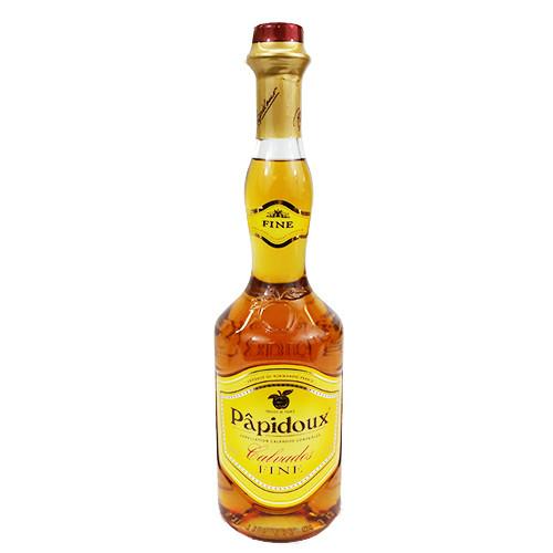 Calvados Pâpidoux 40%
