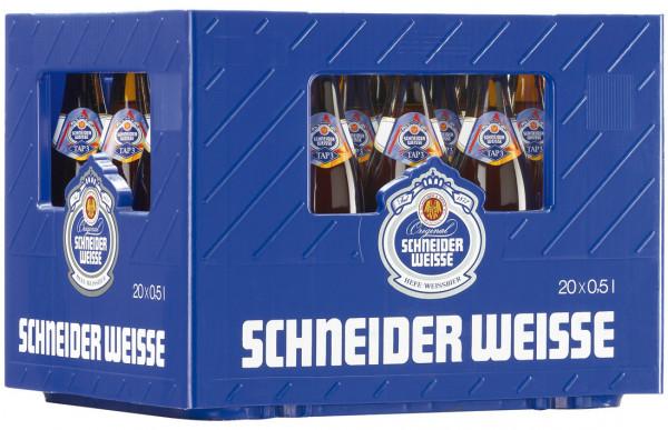 Schneider Weisse Original TAP7