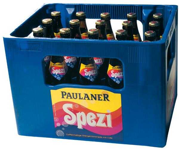 Paulaner Spezi 0,5