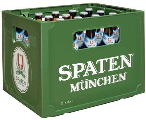Spaten Münchner Hell