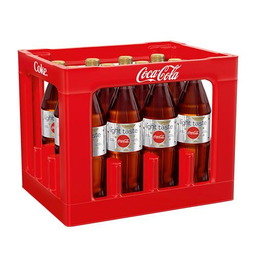 Coca Cola Light Taste Koffeinfrei
