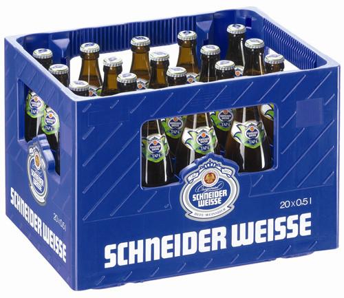 Schneider Weisse Meine Festweisse TAP4