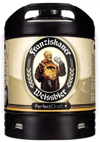 Franziskaner Hefe PerfectDraft