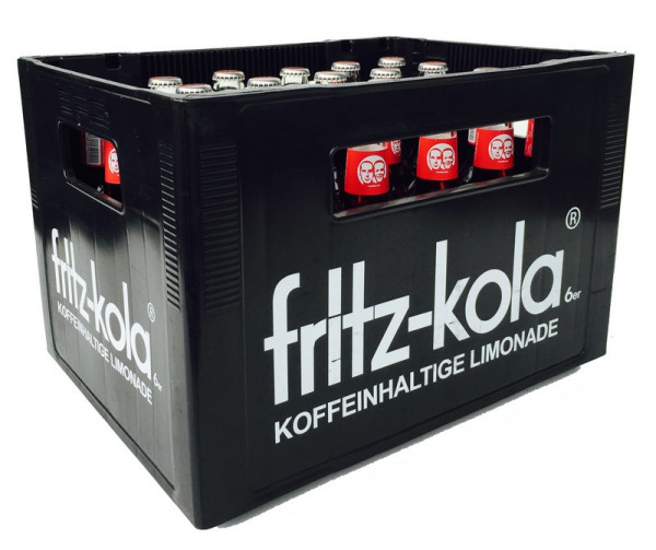 fritz-limo® apfel-kirsch-holunder-limonade