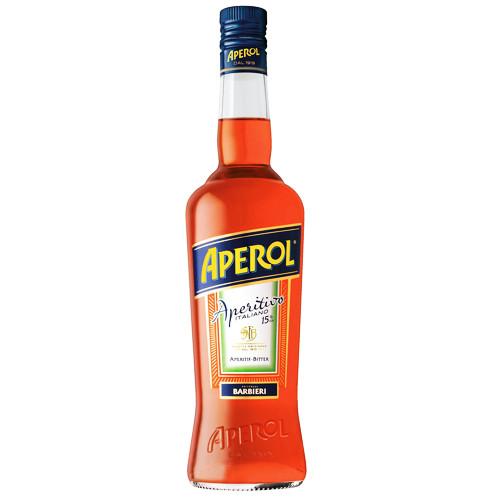 Aperol Aperitif-Bitter 15%