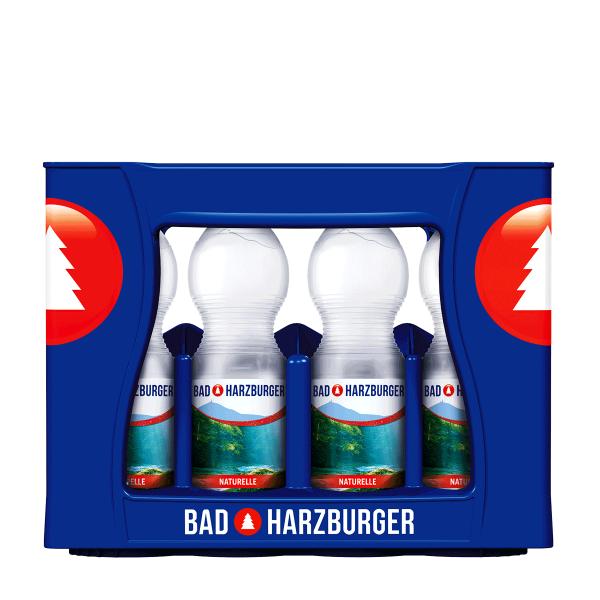 Bad Harzburger Naturelle