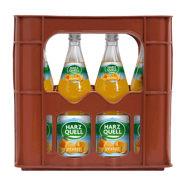 Harzquell Orange