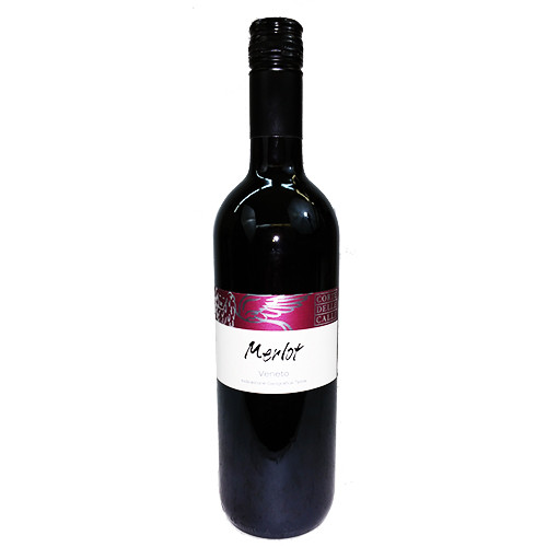 Merlot Veneto IGT