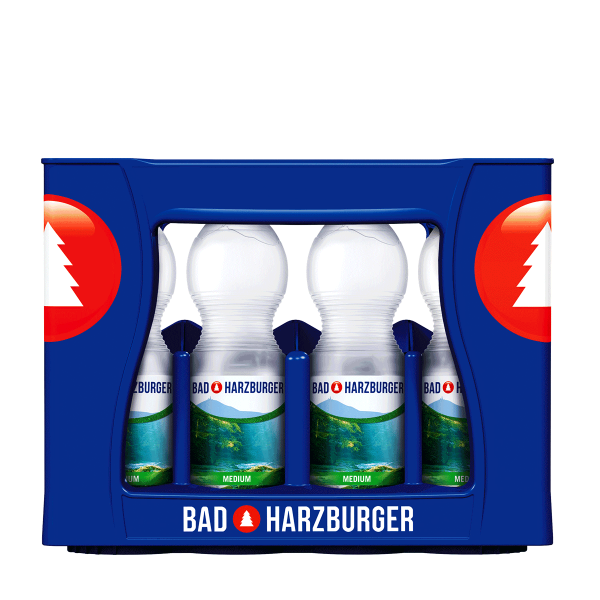 Bad Harzburger Medium