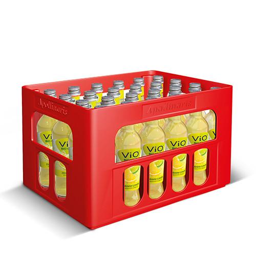 Apollinaris Vio Bio Limo Zitrone-Limette