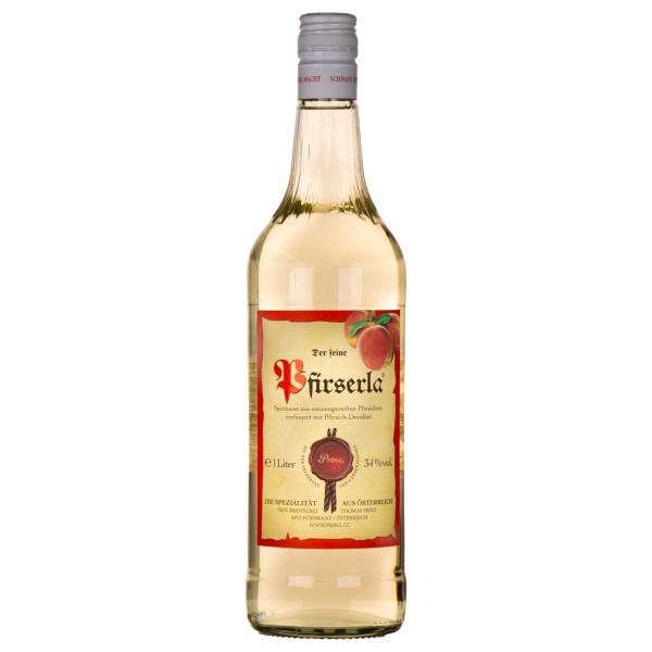 Prinz Der feine Pfirserla 34%